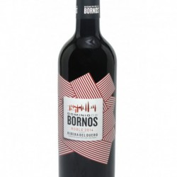 Dominio de Bornos Roble
